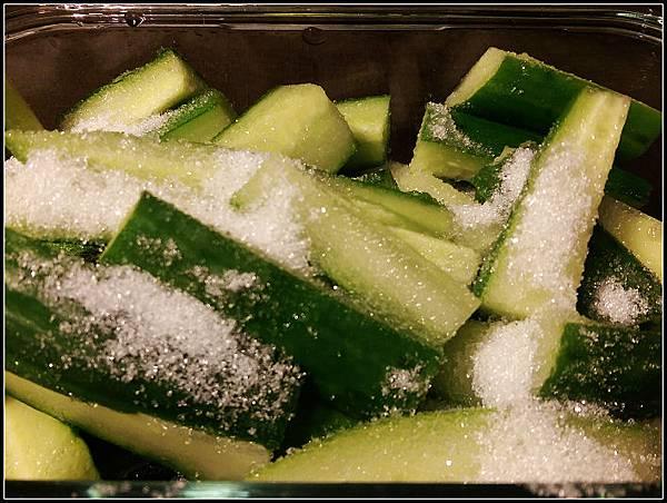 涼拌小黃瓜02
