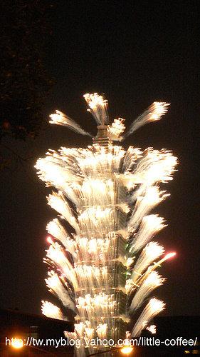 2007 101煙火 1