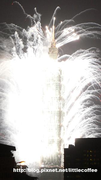 2008 101煙火 7