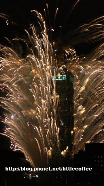 2008 101煙火 8