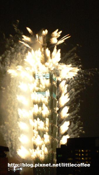 2008 101煙火 10