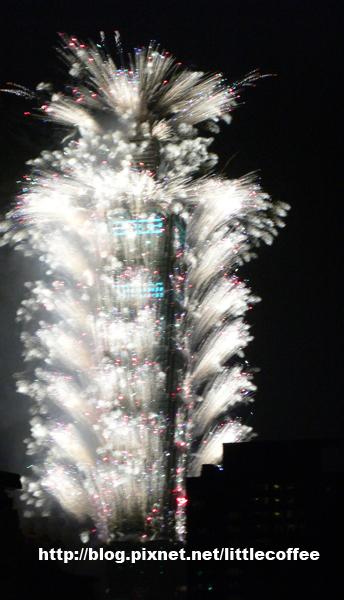 2008 101煙火 11
