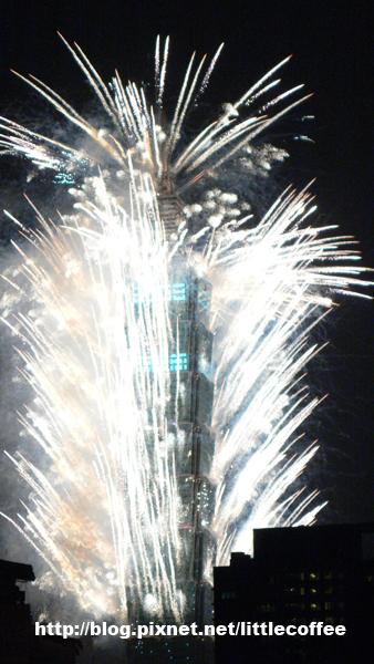 2008 101煙火 13
