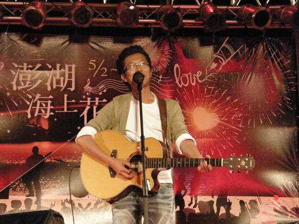 20090513澎湖花火節演唱4.JPG