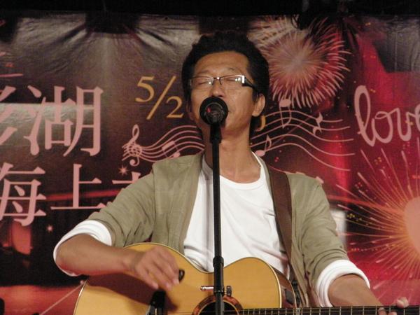 20090513澎湖花火節演唱6.JPG