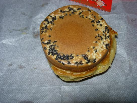 大鼓燒-日式鮮奶紅豆餅7.jpg