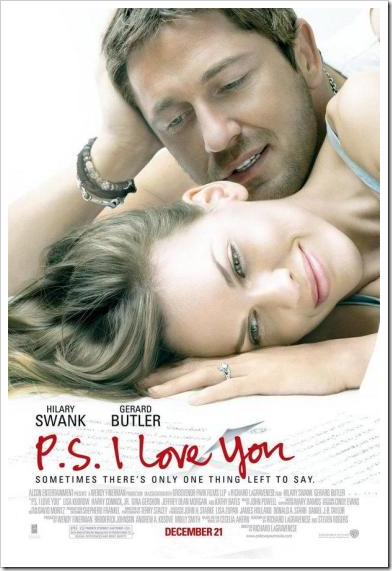 P.S. I LOVE YOU1