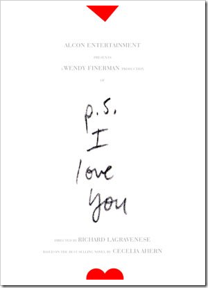 P.S. I LOVE YOU2