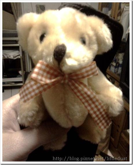 小熊-禮物2