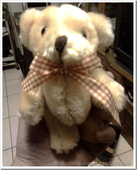 小熊-禮物3