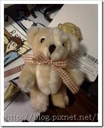 小熊-禮物4