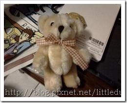 小熊-禮物5