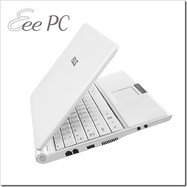 ASUS Eee PC (易PC)1
