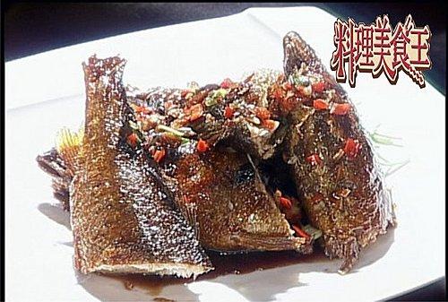 李梅仙老師-蜜香魚