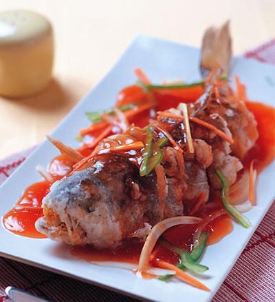 糖醋魚(1)