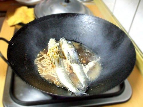 冰魚料理又一招2