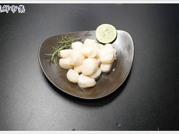 腰子貝炒蘆筍3