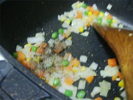 黑胡椒醬花鯧魚7