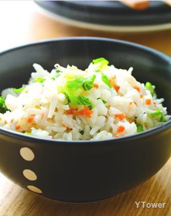 紅蘿蔔吻魚菜飯.jpg