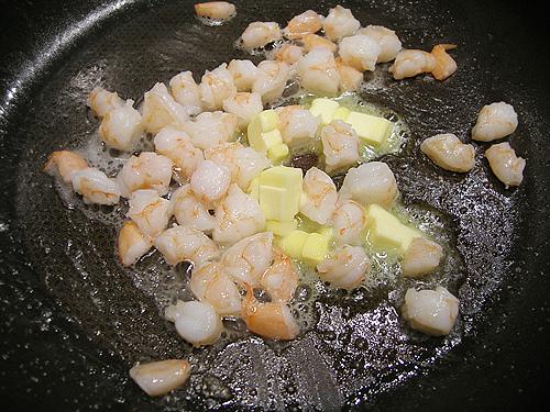 「吃飯」鰈魚和鮮蝦佐蒔蘿馬鈴薯泥-3.jpg