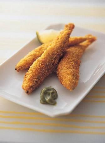 綠茶柳葉魚沙拉.jpg