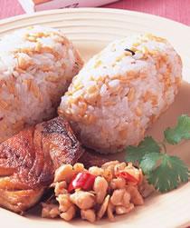鹹魚飯糰JPG.JPG