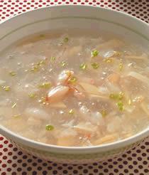 蟹肉豆腐羹.JPG