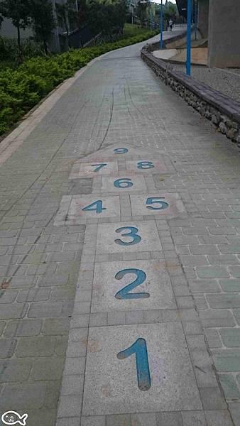 2015蘆竹區營盤環保公園看高鐵長溜滑梯4.jpg
