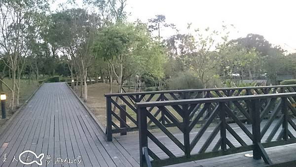 八德埤塘生態公園2016