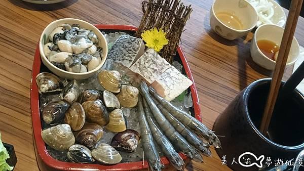 2016吉柚鍋物林口