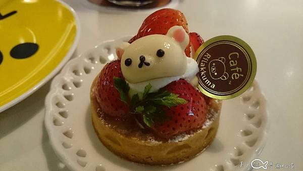 拉拉熊咖啡廳Rilakkuma cafe'28.jpg