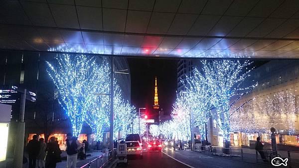 東京六本木的街上燈景19.jpg