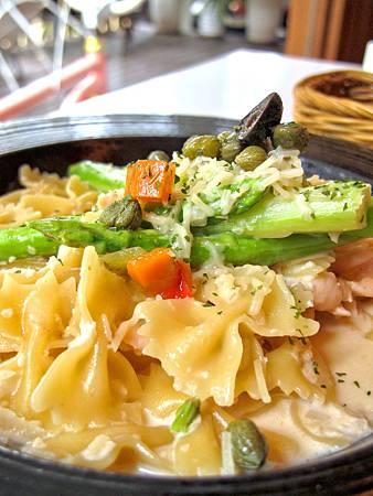 波諾義式廚房3