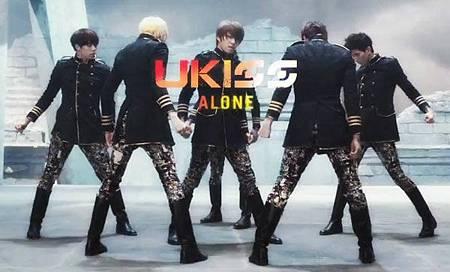 ukiss_alone