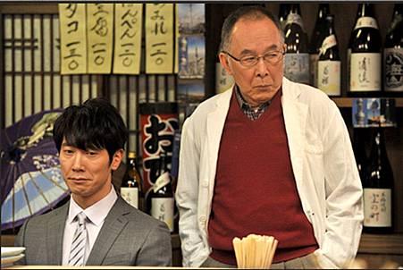 2013冬季日劇:警視庁安積班6