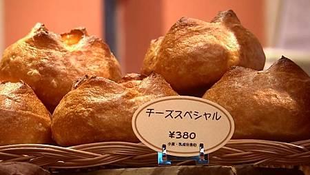 2013春季日劇:真夜中のパン屋さん