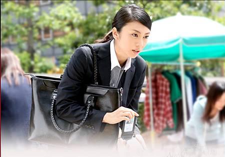 2013夏季日劇SP:内海薫最後の事件--愚弄ぶ