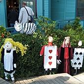 Scarecrow Festival1