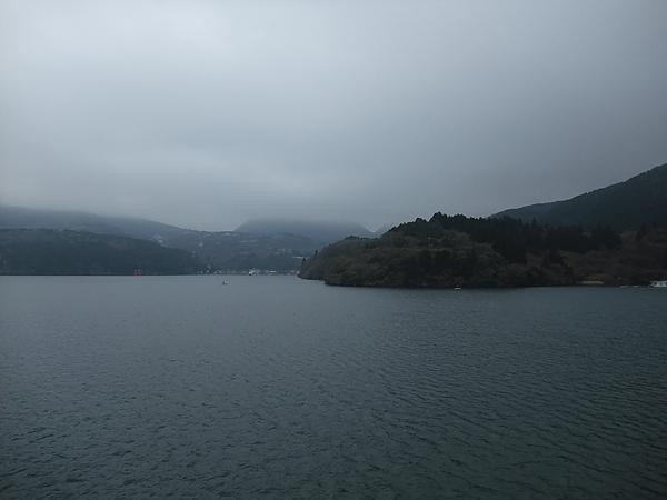 但還是西湖大勝!!日月潭也比較美~