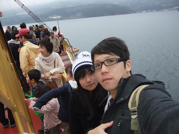 這些人潮大部分是香港人