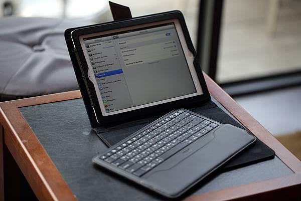 ipevo BT keyboard018