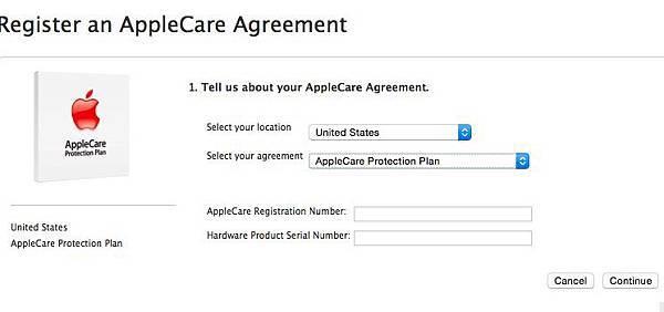apple care 2