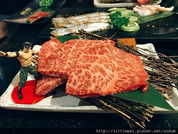 37和牛翼板肉