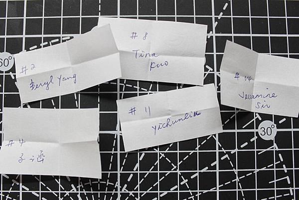 明信片抽抽樂3