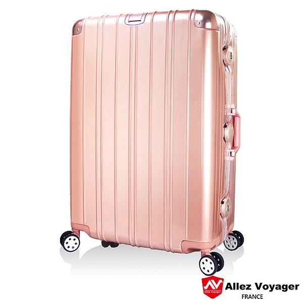 法國奧莉薇閣行李箱-無與倫比系列