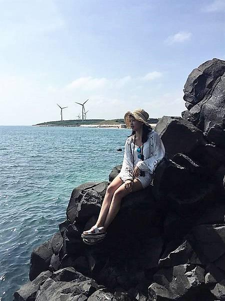 澎湖私房景點-阿貴師