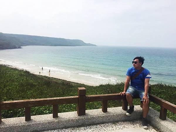 海邊-阿貴師