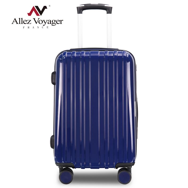 法國奧莉薇閣行李箱-箱霸系列