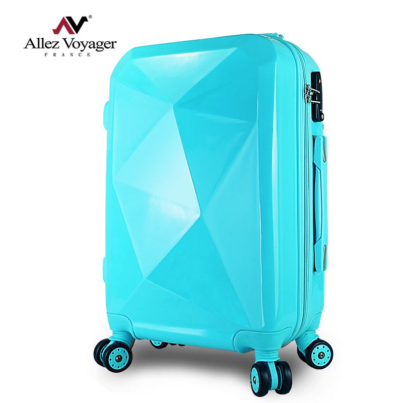 法國奧莉薇閣行李箱-純鑽系列