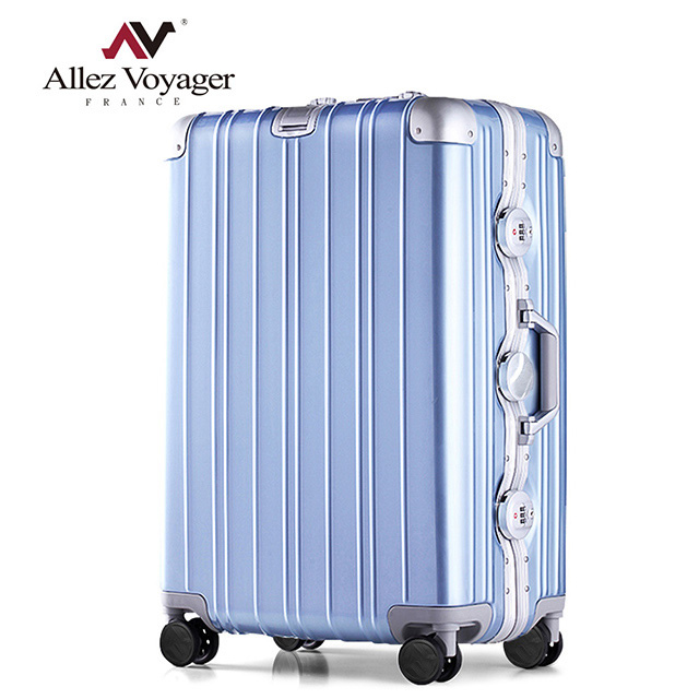 ABS+PC行李箱